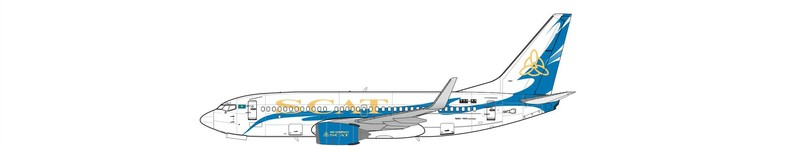 Boeing 737-700 Next Generation